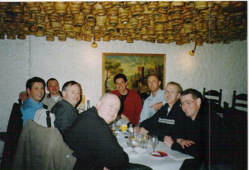 Reünie 2004
