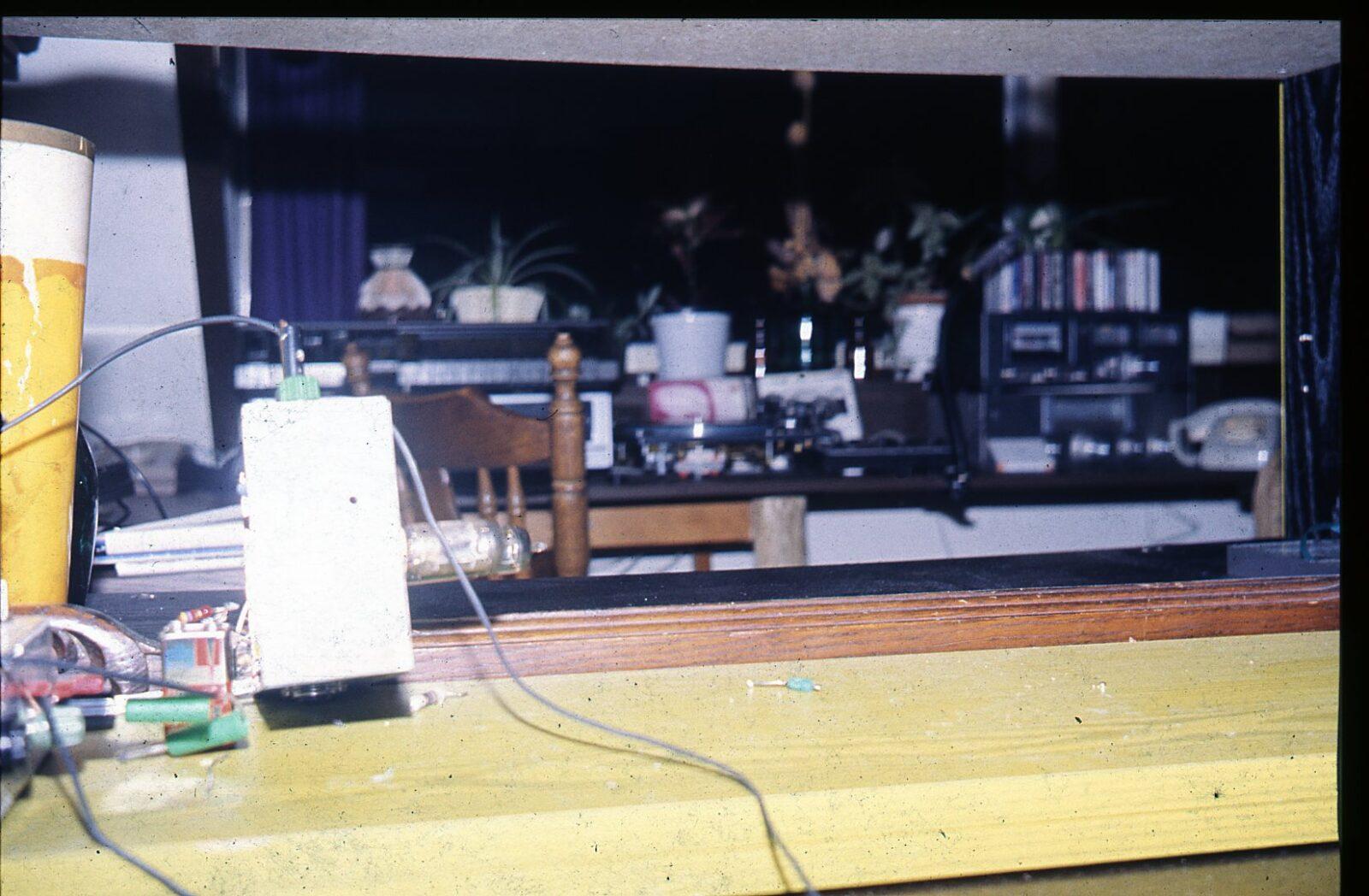zender op zolder erik van vliet 1982